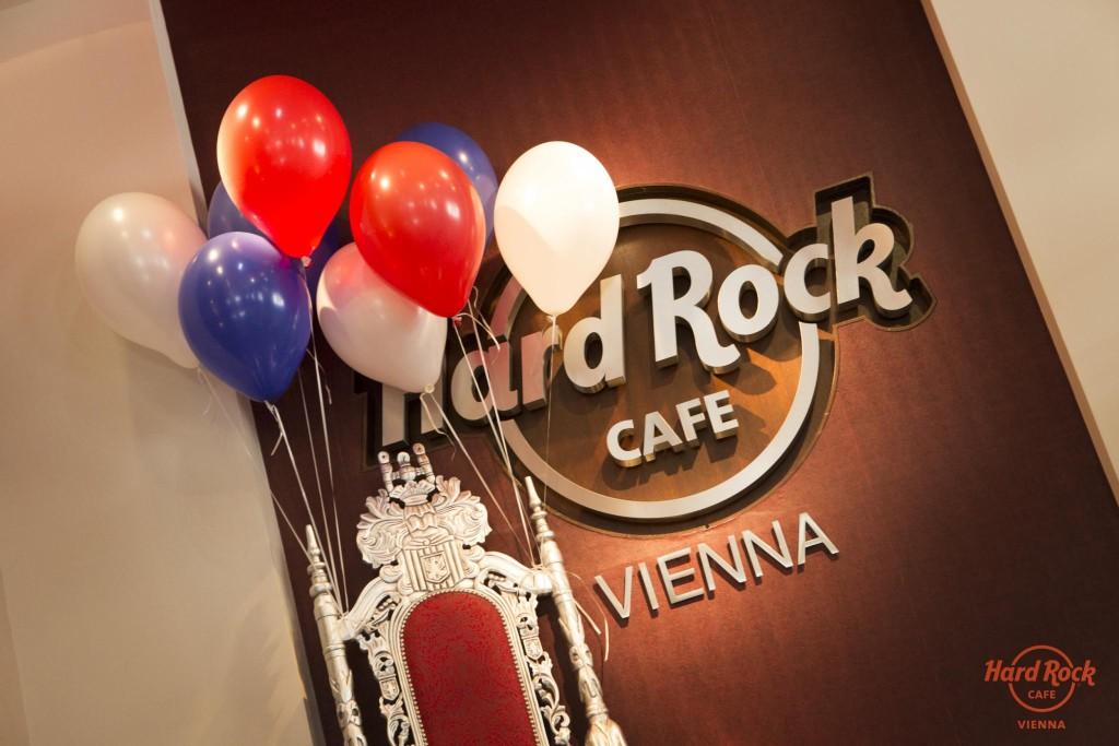 Hard Rock Cafe Wien
