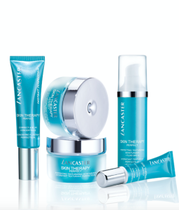 LANCASTER - SKIN THERAPY PERFECT_RANGE_HD