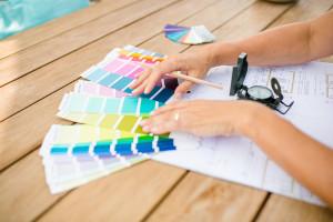 Farben haben Einfluss auf unser Befinden