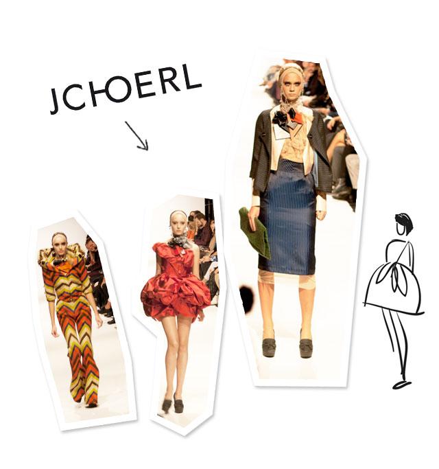 JC HOERL