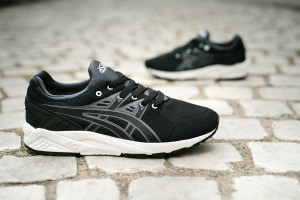 ASICS x Kayano Trainer EVO black