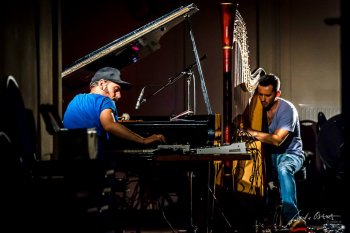 I-Wolf & Eduardo Roan