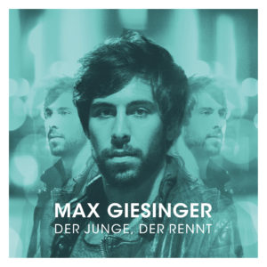 Max Giesinger Album Cover