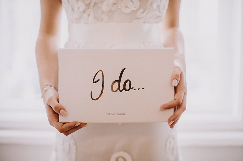weddingbox