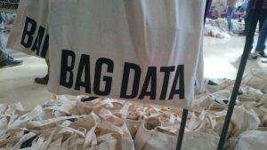 """""""BAG DATA"""""""