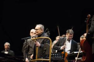 Schick Magazin Maestro Ennio Morricone Beflügelt Wien Schick Magazin