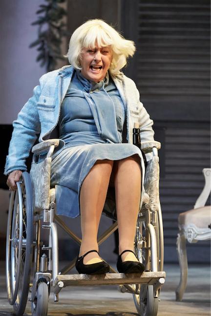 Acht Frauen: Marianne Nentwich