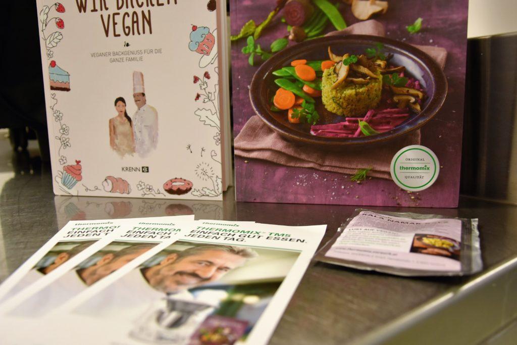 Vegan Cooking Workshop März 2018 (c) Pavel Laurencik DSC_3078